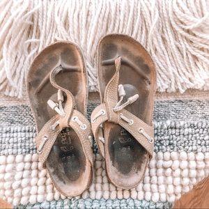 Birkenstock Papillio Thong Sandals